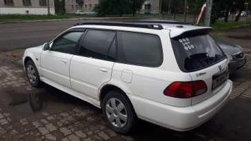 Биробиджан Partner 2000