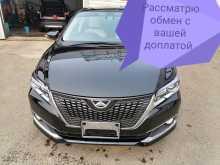 Усть-Илимск Allion 2017