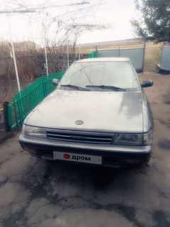 Бутурлиновка Carina 1989