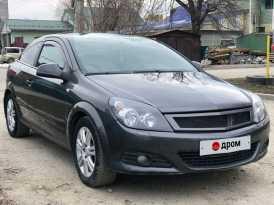 Новосибирск Astra GTC 2011