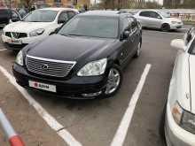 Кабанск LS430 2006