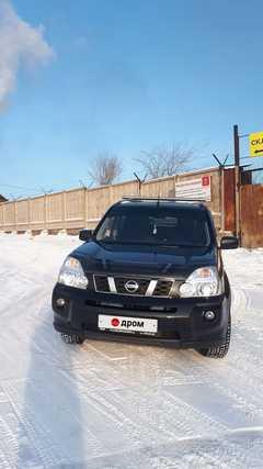Улан-Удэ X-Trail 2008
