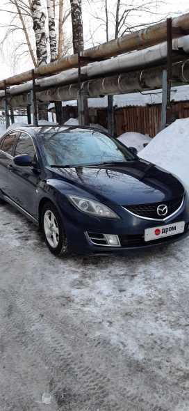 Слободской Mazda6 2007