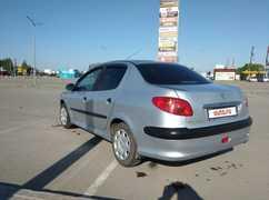 Новоалтайск 206 2007