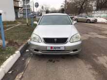 Краснодар Mark II 2001