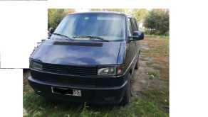 Омск Transporter 1994
