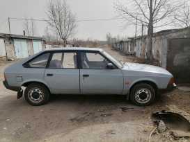 Краснокаменск 2141 1991
