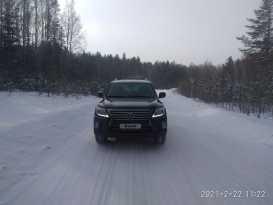 Екатеринбург LX570 2013