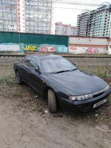 Томск Emeraude 1994