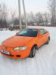 Прокопьевск Cynos 1998