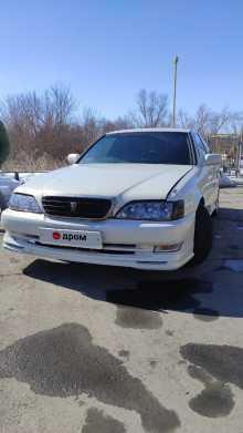 Омск Cresta 1999