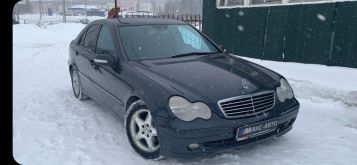 Ижевск C-Class 2002