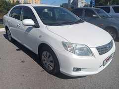 Новокузнецк Corolla Axio 2008