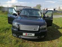 Санкт-Петербург Land Rover 2004