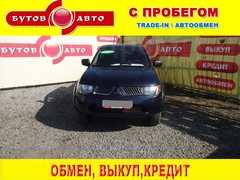 Хабаровск L200 2011