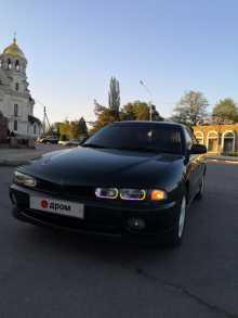 Новочеркасск Galant 1996
