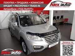 Томск X60 2015