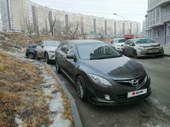 Владивосток Atenza 2010