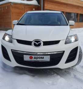 Челябинск Mazda CX-7 2010