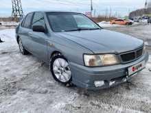 Челябинск Bluebird 2000