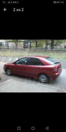 Томск Brava 1997