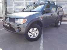 Воронеж L200 2008