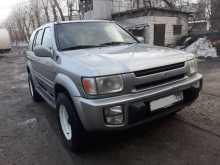 Каменск-Уральский QX4 1999
