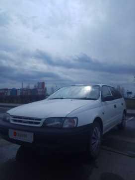 Омск Caldina 2000