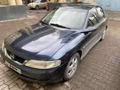 Новосибирск Opel Vectra 2000
