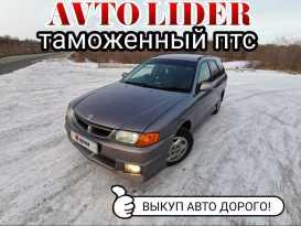 Белогорск Wingroad 2000