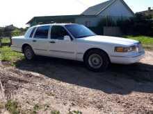 Абинск Town Car 1997