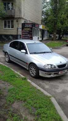 Ставрополь Avensis 1999