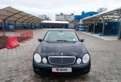 Ростов-на-Дону E-Class 2004