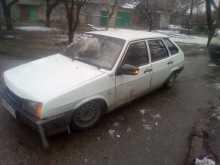 Ростов-на-Дону 2109 1993