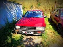 Севастополь Corolla 1987