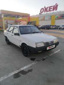Тольятти 21099 1995