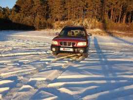 Екатеринбург Forester 2001