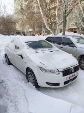 Новосибирск Linea 2011