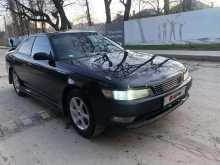Краснодар Mark II 1995