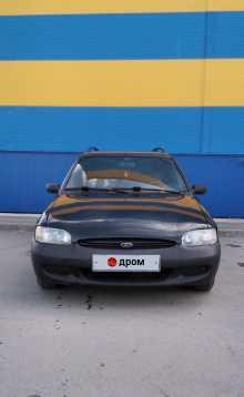 Челябинск Escort 1995