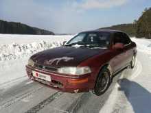 Сысерть Sprinter 1993