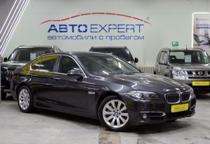 Барнаул BMW 5-Series 2014