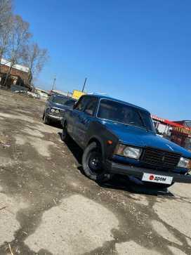 Иркутск 2107 2009