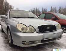 Липецк Sonata 2004