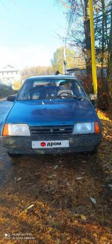Новозавидовский 21099 2000