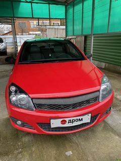 Майкоп Astra GTC 2008
