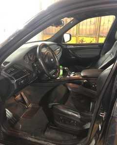 Астрахань BMW X5 2009