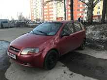 Киров Aveo 2004