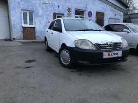 Томск Corolla 2000