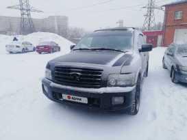 Томск QX56 2005